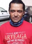 Oswaldo Arteaga , 43  , El Monte