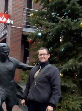 Evgeniy, 42, Poland, Chorzow