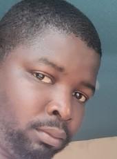 Ben, 18, Cameroon, Garoua