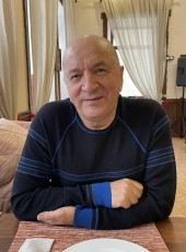 Aleksey, 61, Russia, Moscow