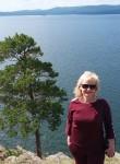 Olga, 55  , Miass