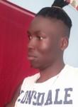 Amidou Traoré, 29  , Nouakchott