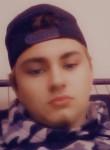 Jordan Ryder, 18  , Baton Rouge