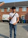 Zain, 18  , Manchester