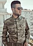 Aras, 22, Ankara