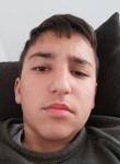 Geni, 18  , Nafplion