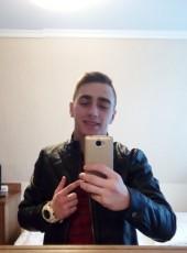 Artyem, 24, Belarus, Minsk