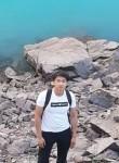 Ahmed, 18, Bishkek