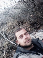 Dmitriy, 26, Russia, Rudnya (Volgograd)