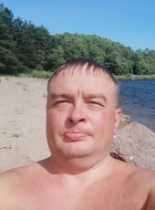 Petr, 42, Russia, Saint Petersburg