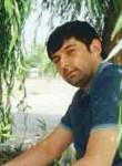 shukhrat, 37  , Tumba