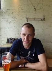 Mishanya, 41, Russia, Moscow