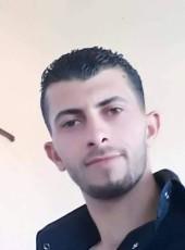 ramy, 30, Palestine, Gaza