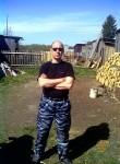 Vladimir, 51  , Pudozh