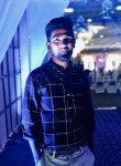 Mohd Ansar, 24, Hyderabad