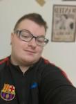 Tony, 18  , Elbeuf