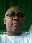 ousmane, 49  , Dakar