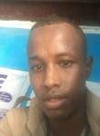Sadaq Ali, 34  , Mogadishu
