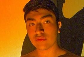 panyan, 18 - Just Me
