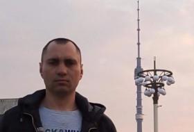 Pavel, 39 - Just Me