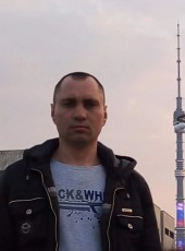 Pavel, 39, Russia, Samara