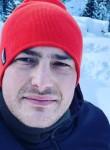 Ahmet Salih, 25, Mercin