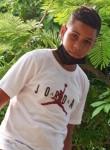 Bryan, 18  , Havana