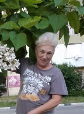 Natalya, 61, Russia, Moscow