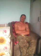 Ruslan, 29, Ukraine, Vyshhorod