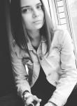 Marina , 24, Moscow