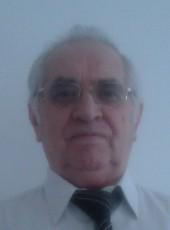 Vіtalіy, 82, Ukraine, Kiev