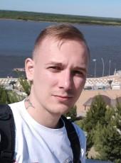 Spartak, 25, Russia, Nizhniy Novgorod