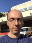 Davide, 52 года, Roma