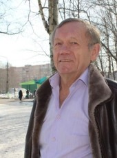 vladimir, 69, Russia, Moscow