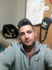 Andre, 33, Portugal, Torres Vedras