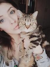 Svetlana, 23, Russia, Moscow