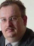 Sergey Torgashev, 40  , Gorbatovka