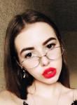 Kristina, 19, Kholmsk