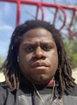Dimitrius , 29, Tallahassee
