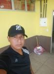 Nhuipokre Márcio, 29  , Maraba
