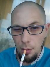 Timofey, 34, Russia, Yurga