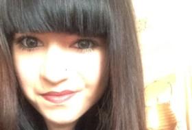 Olga, 22 - Just Me