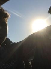 Hakan, 25, Turkey, Samsun