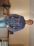 Henry British, 45  , Chapeco
