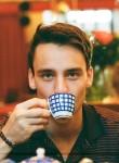 Dmitriy, 21, Moscow