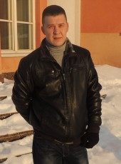 Pavel, 38, Russia, Kondopoga