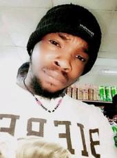 Temitayo Festus, 25, Nigeria, Lagos
