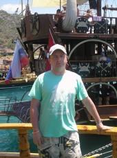 Andrey, 42, Russia, Ufa