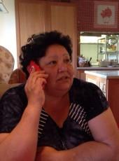 Rimma, 63, Russia, Moscow