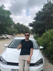 emre, 20, Turkey, Istanbul
